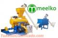 COMBO DE EXTRUSION MODELO MKEW70B