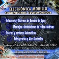 Servicio y mantenimeinto Electromecanico