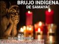 BRUJERÍA Y AMARRES INDÍGENAS DE SAMAYAC
