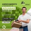 ERCA FREIGHT - AGENCIA DE ADUANAS Y CARGA INTERNACIONAL