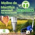 MOLINO DE MARTILLOS MKHM500C