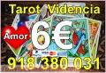 Tarot Eva Mercedes Vidente Natural en Equipo 6€