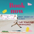 ''0640422925'' Best Abortion Clinic in Cape Town , Bellville, Krugersdorp, Pretoria, Johan