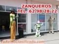 ZANQUEROS BATUCADA BRASILEÑA MIMOS Y MAS¡ LLÁMANOS¡