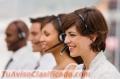 ASESORES CON EXPERIENCIA EN COBRANZA TELEFÓNICA