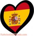 Lezioni di spagnolo - traduzioni - conversazioni