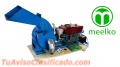 Trituradoras de Granos MKHM420A