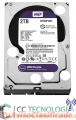 Disco Duro WD Purple 2 TB para Video Vigilancia Interno CC Tecnología