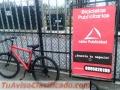 Publicidad Móvil de Alto Impacto, Bicicletas Publicitarias