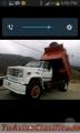 Camión Volteo chevrolet año 87 en Excelentes Condiciones