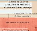 COMO FAZER UM PACTO COM LUCIFER DE RIQUEZA, FAMA E FORTUNA WHATSAPP +55 43 991772310
