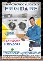 TECNICOS ESPECIALIZADOS EN LAVADORAS FRIGIDAIRE 998722262 en Ate