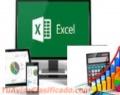 Curso Como Crear tu Sistema Contable en Excel