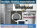 CENTRO DE REPARACION WHIRLPOOL 0991239995 SAMBORONDON GUAYAQUIL
