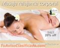 Tratamientos esteticos - Cosmetologia - Masajes - Maquillaje
