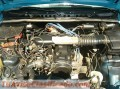 Geo 4x4 motor suzuki