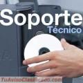 SOPORTE TÉCNICO DE CABINAS