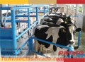 Ordeñadoras para vacas