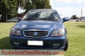 GEELY CK1 FULL 1.3 GS AÑO 2009