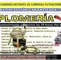 Servicio de Plomería en Maracaibo Reparación Hidroneumático