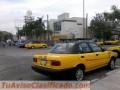 Radio taxis  de guadalajara jalisco y zona metropolitana los 5 municipios