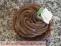 Cupcakes para cumpleaños  ,aniversarios,