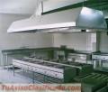 Equipos para alimentos y restaurantes  Fabricacion