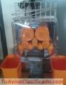 Exprimidor de Naranjas Automatico importado Ecoserv Quito