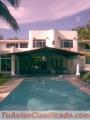 Bonito Rancho a orilla de Playa en Costa del Sol, se alquila por día