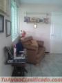 Hab. con cochera con o sin muebles en Colonia Escalón