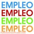 Empresa requiere personal para cubrir puestos disponibles