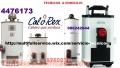 SERVICIO TECNICO CALOREX TEL:675-0837