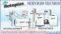 SERVICIO TECNICO TERMAS ROTOPLAS 6750837