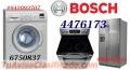 SERVICIO TECNICO REFRIGERADORAS BOSCH 6750837