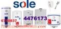 SERVICIO TECNICO TERMA SOLE A GAS 4476173