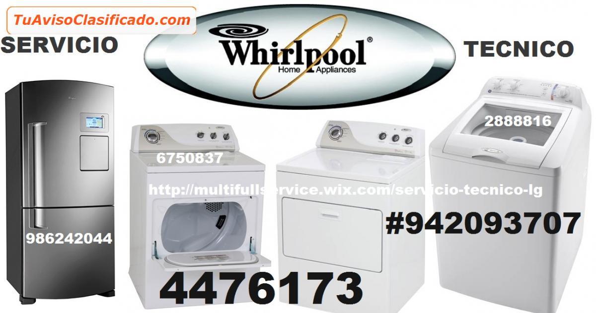 Sears 447 2306 tecnicos a domicilio solgas servicios y for Servicio tecnico whirlpool