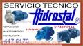 SERVICIO TECNICO BOMBA DE AGUA HIDROSTAL