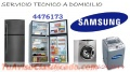 SERVICIO TECNICO SAMSUNG LAVADORA SECADORA 4476173