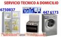SERVICIO TECNICO LAVADORA COLDEX 4476173