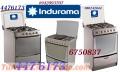 SERVICIO TECNICO COCINAS INDURAMA 6750837