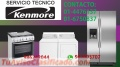 REPARACION COCINAS KENMORE 4476173