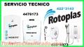 SERVICIO TECNICO TERMA A GAS Y ELECTRICA ROTOPLAS