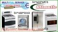 Servicio tecnico cocinas klimatic 6750837