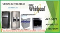 Reparacion secadoras whirlpool 6750837