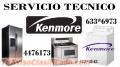SERVICIO TECNICO KENMORE 6750837