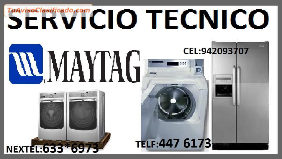 Servicio Tecnico Secadora Maytag 6750837 Servicios Y