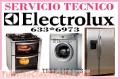 SERVICIO TECNICO ELECTROLUX LAVADORAS 6750837