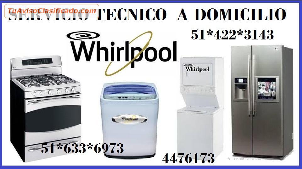Servicio tecnico cocinas whirlpool 6750837 servicios y for Servicio tecnico whirlpool