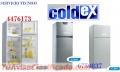 Mantenimiento refrigerador coldex 6750837