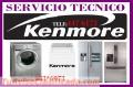 Servicio tecnico kenmore lavadoras 6750837